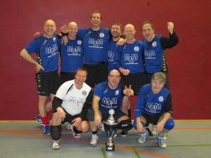Volleyball Herrenmannschaft